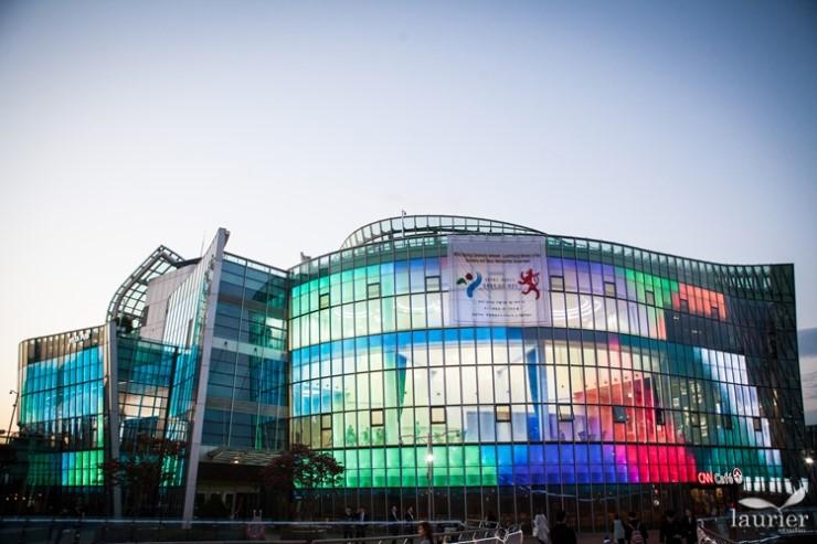 서울시- 룩셈부르크 경제협력 MOU 체결식