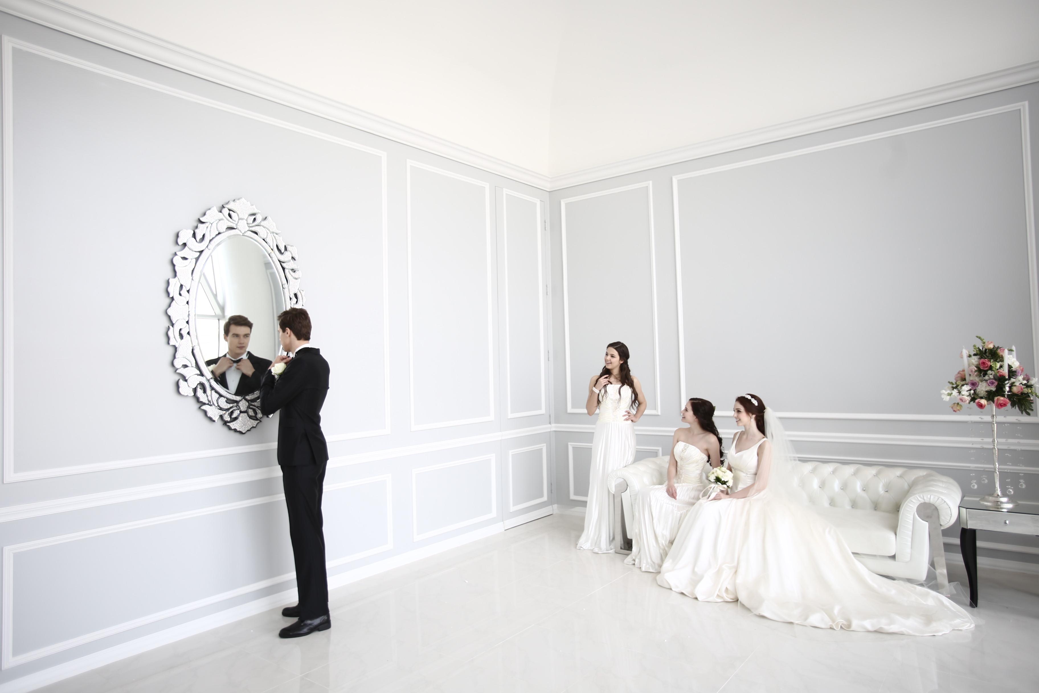 Bride Room5