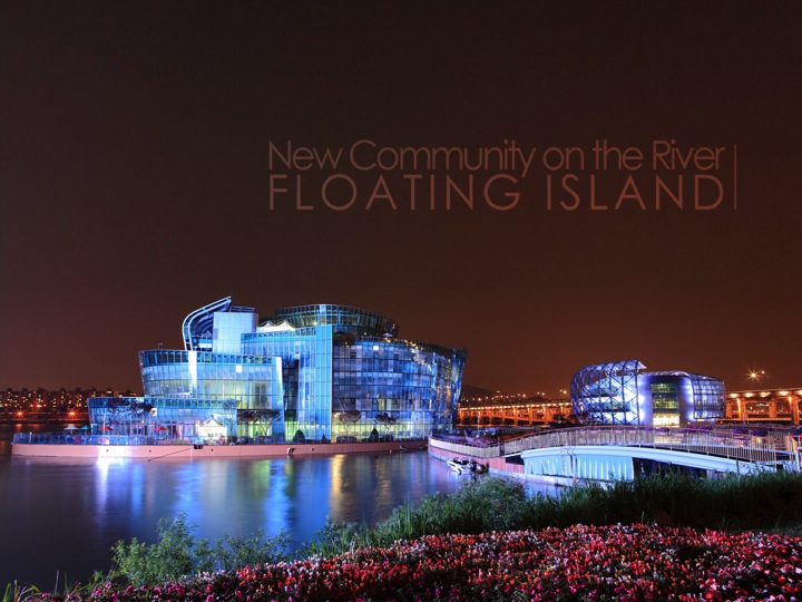 Floating Island Convention